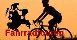 Fahrradtouren Prise1 Ferienwohnung Rügen