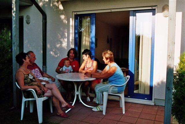 Ferienwohnung - Prise 1 - Dorfstrasse 60 - 18556 Breege - Rügen