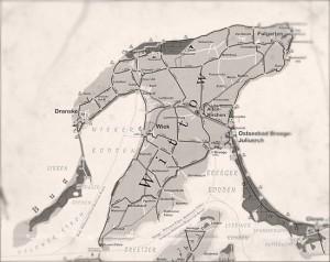 Die Halbinsel Wittow